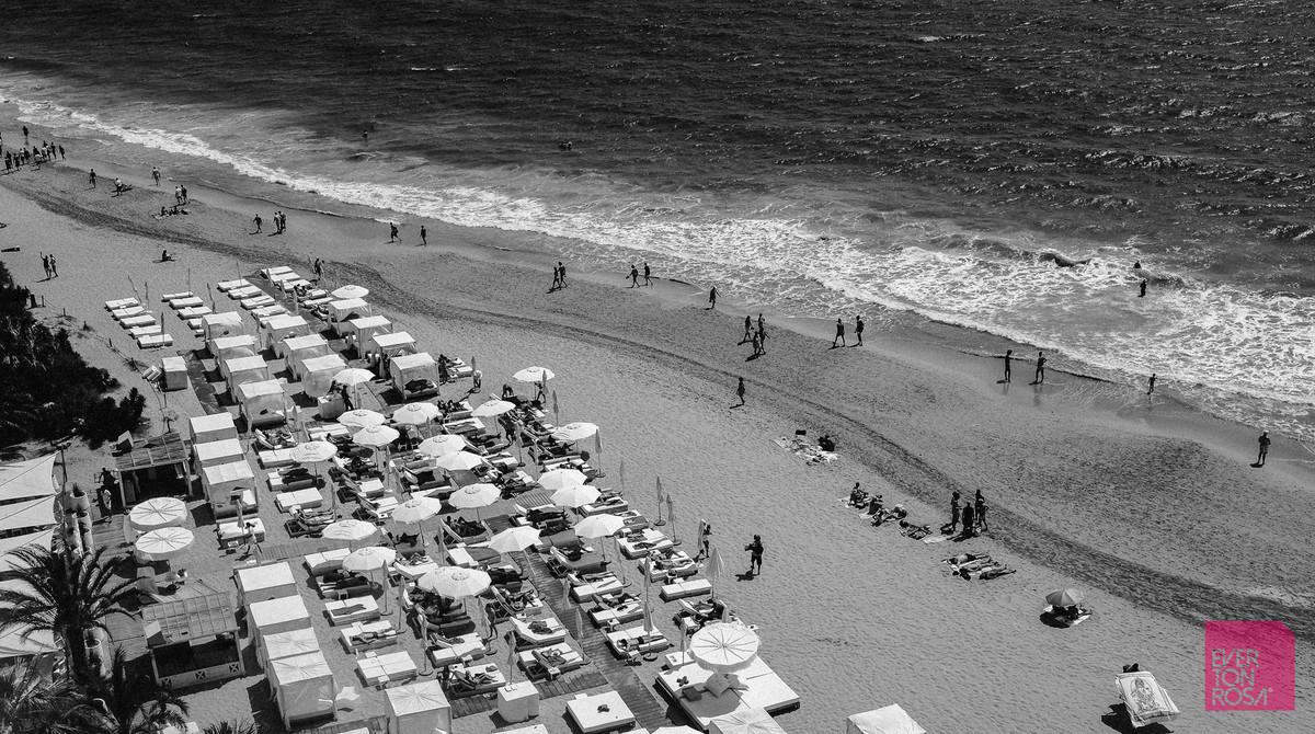 Ibiza praia casamento