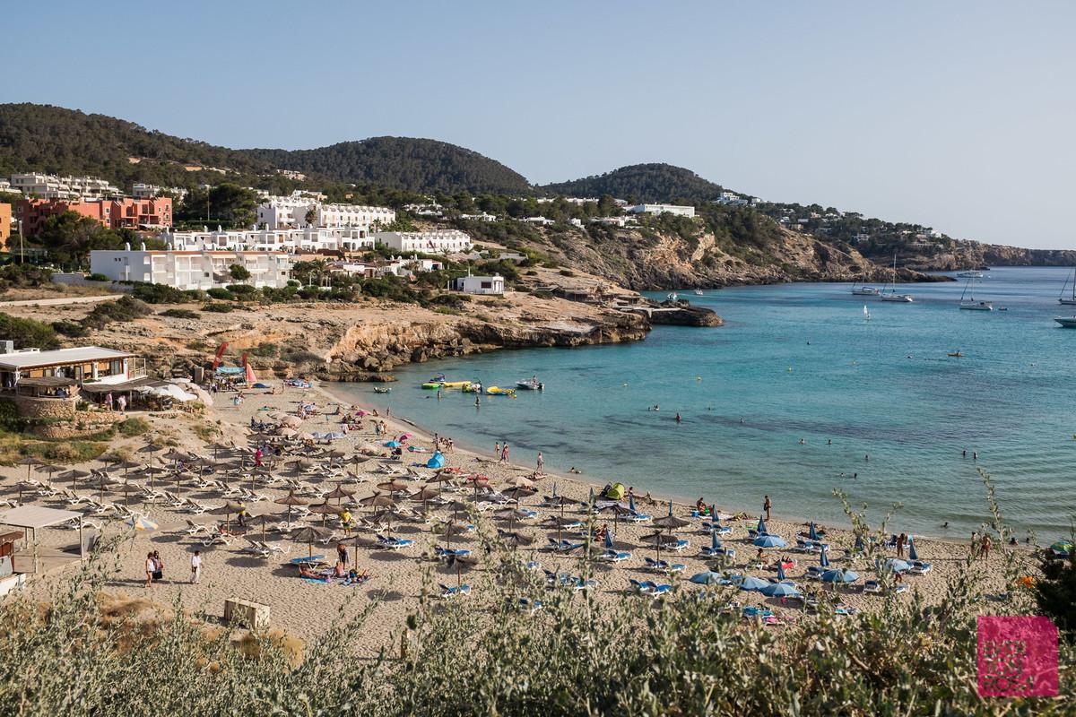 Ibiza Espanha praia paradisíaco casamento destination