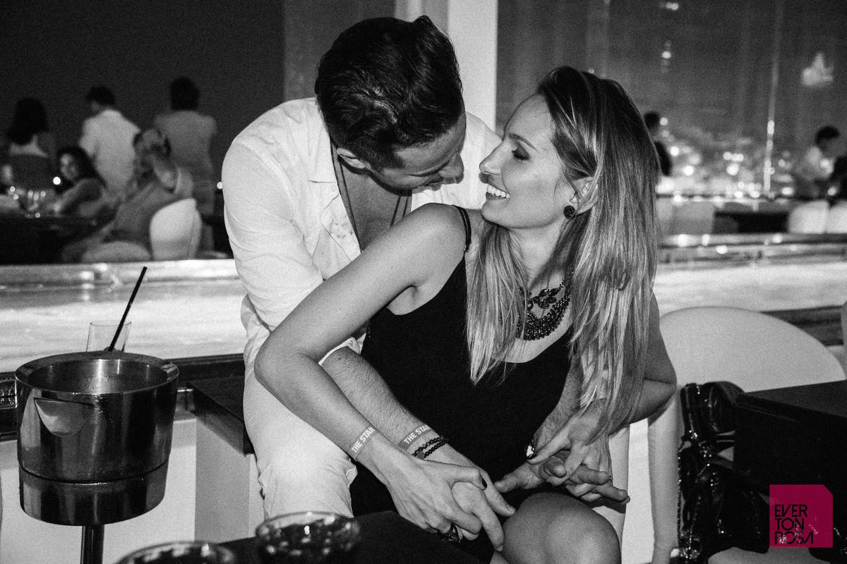 ensaio casal Ibiza