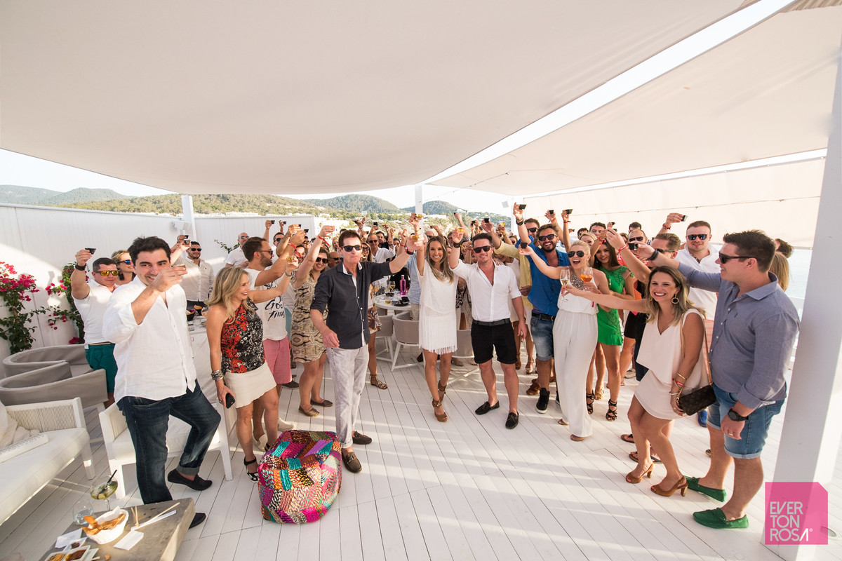 casamento praia Ibiza