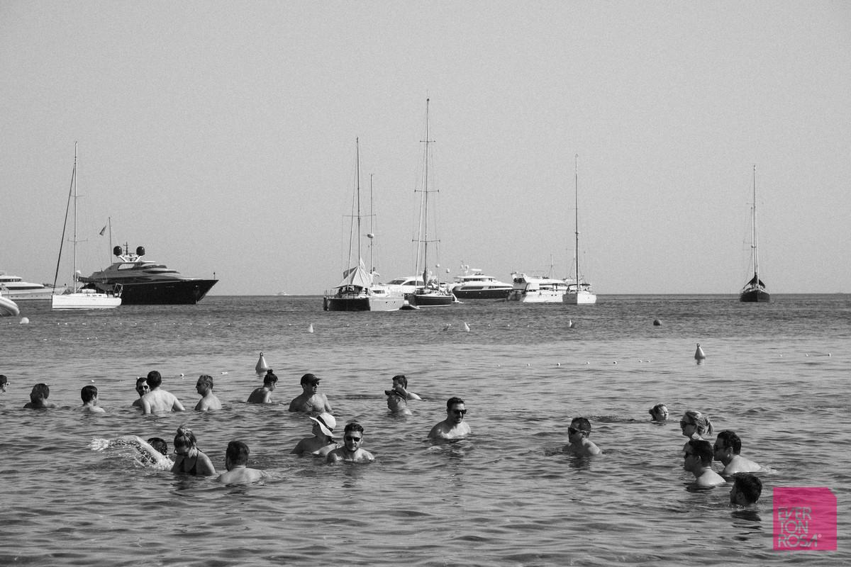 praia Espanha Ibiza