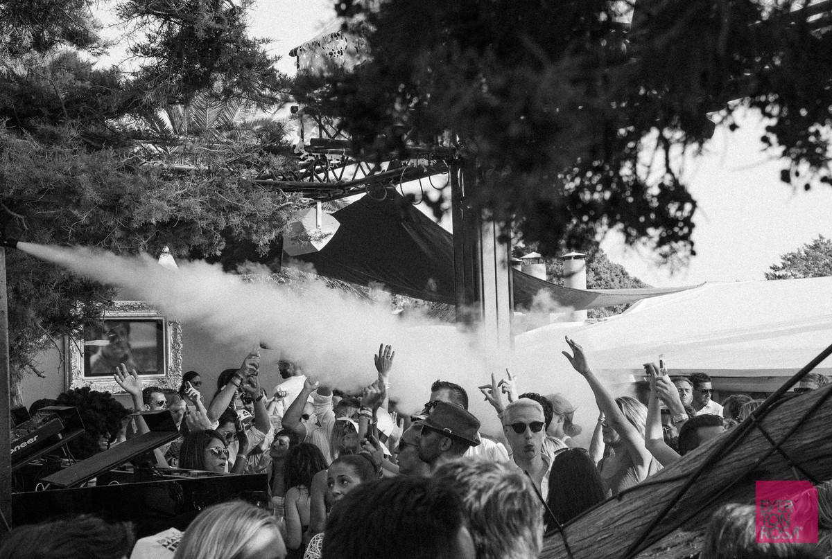 Ibiza Espanha casamento festa
