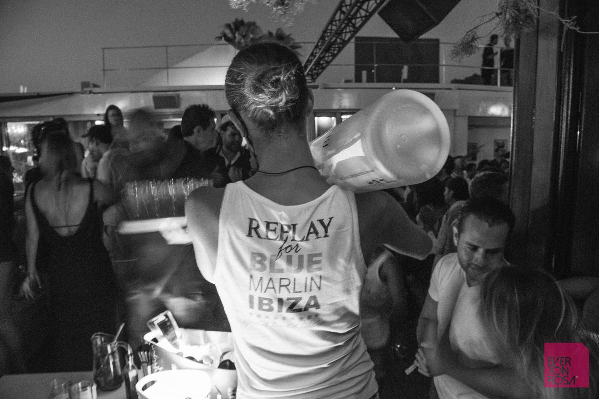 mulheres Ibiza Espanha festa
