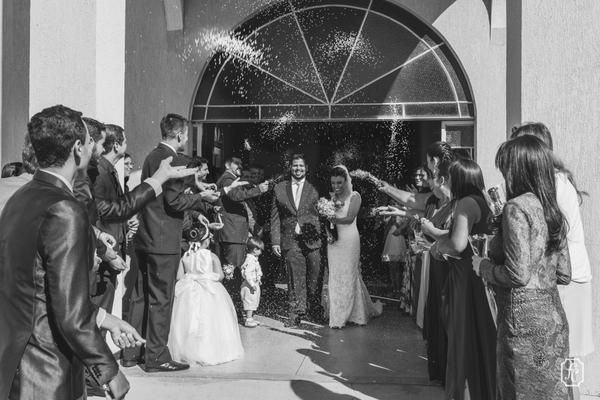 Casamentos de Larissa e Ueliton