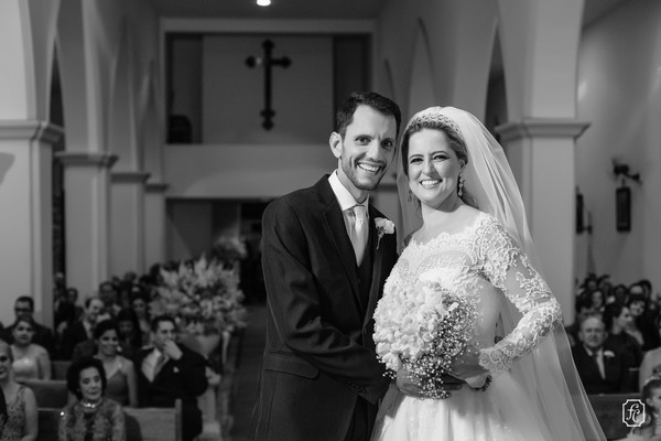 Casamentos de Raíssa e Wilker