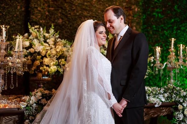 Casamentos de Anice e Domingos