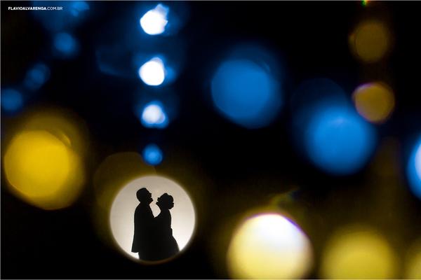 Casamento de Heidi ❤  Tiago