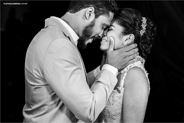 Casamento de Amanda ❤ Edmar