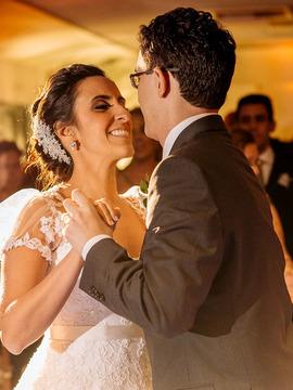 Casamentos de PAULA & MARCELO em Rio de Janeiro/RJ