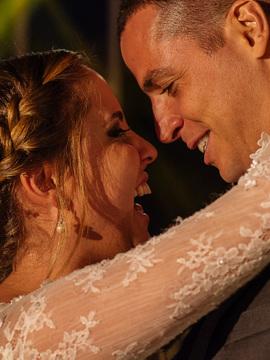 Casamentos de BÁRBARA E DANIEL em Conservatória/RJ