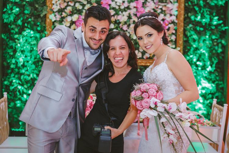 Sobre Daisy Evaristo - Fotografia de Casamento e Família