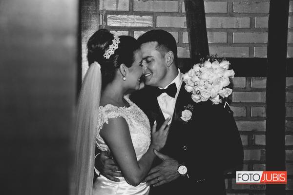 Casamentos de Ana Paula e Edson