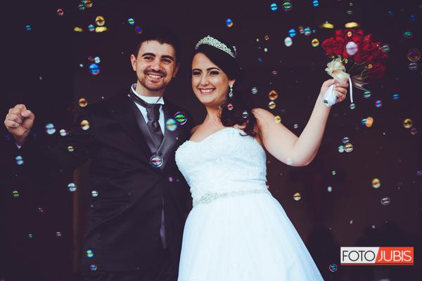 Casamentos de Ana Paula e João