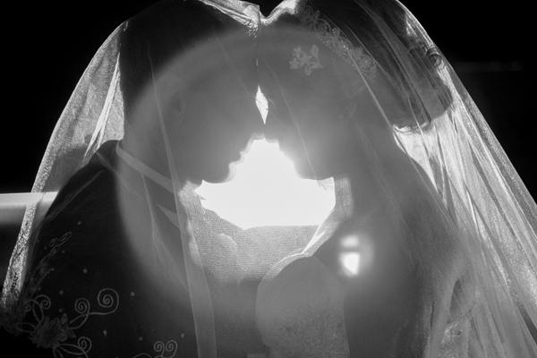 Casamentos de Paloma e Willian