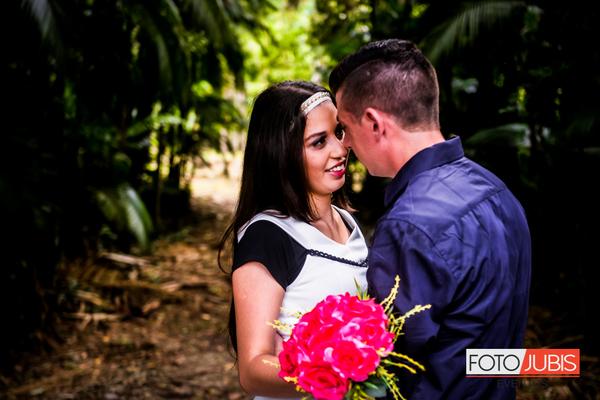 Pré Wedding de Daiane e Douglas