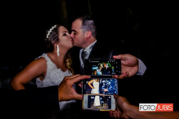 Casamentos de Leticia e Rafael