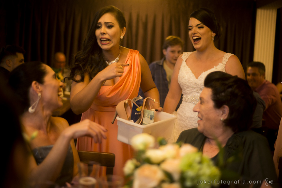 sapatinho da noiva