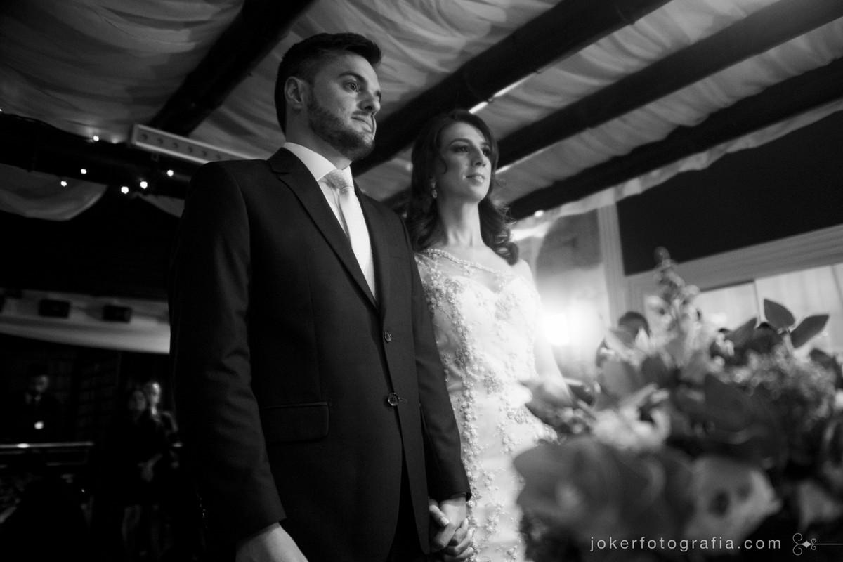 cerimonia de casamento diferente em curitiba