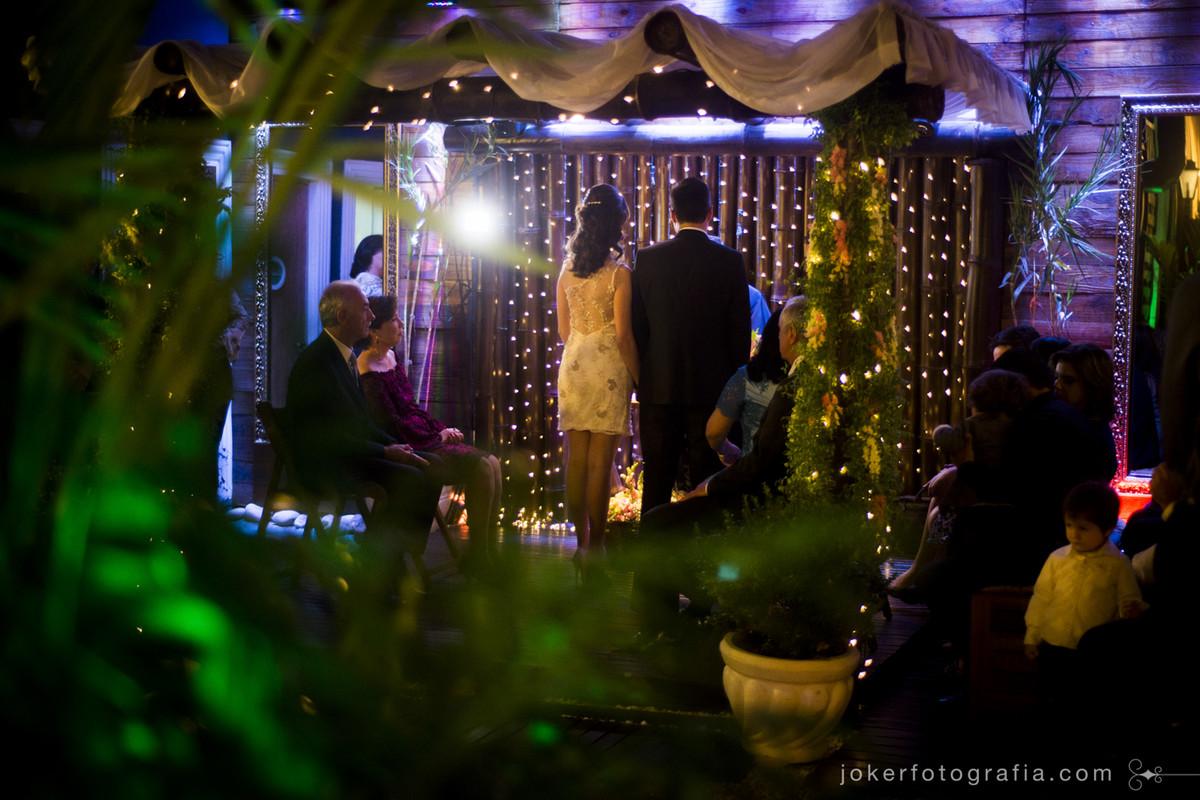 cerimonia de casamento no bamboo social events