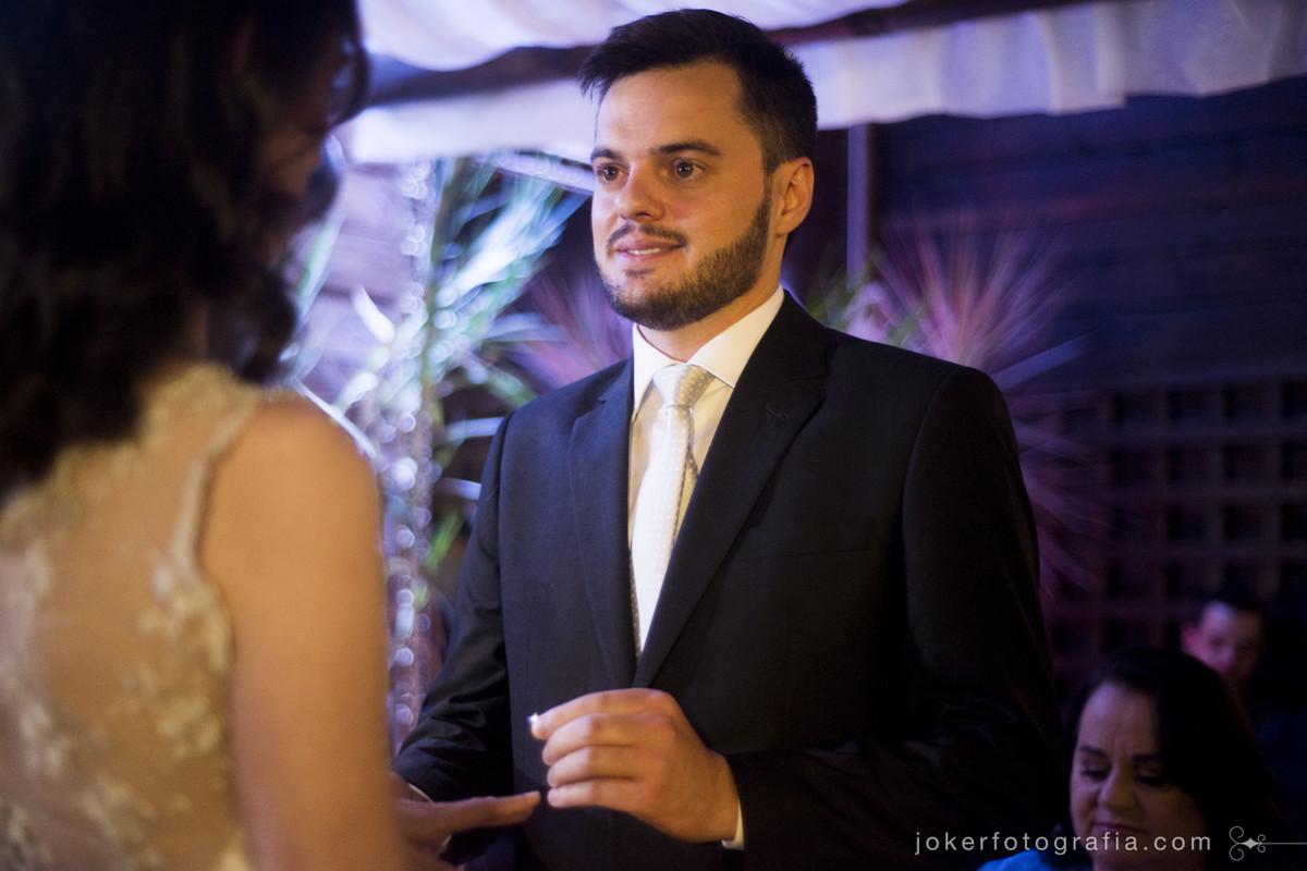 cerimonia de casamento em curitiba