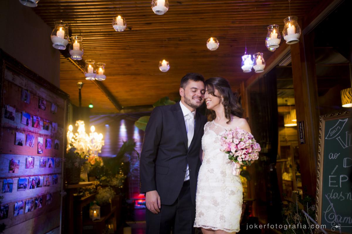 recem casados em curitiba fotografo registra este momento