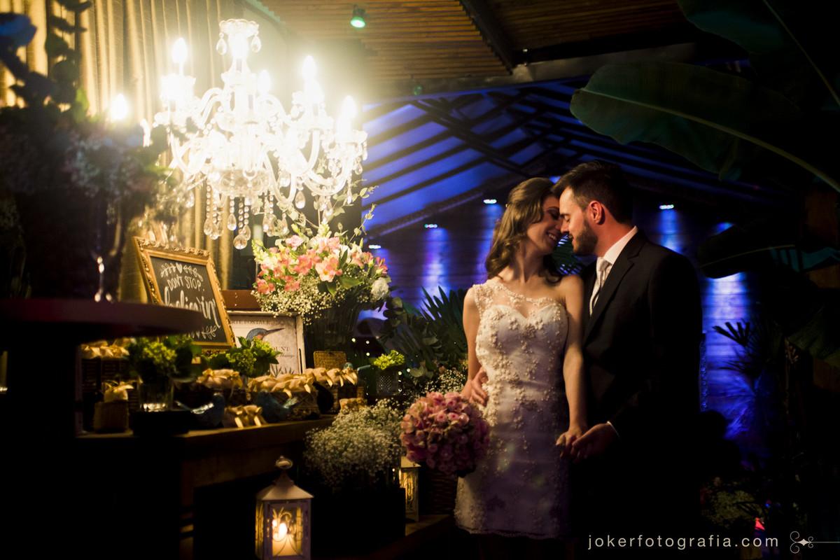 casamento e recepção no mesmo lugar em curitiba bamboo social
