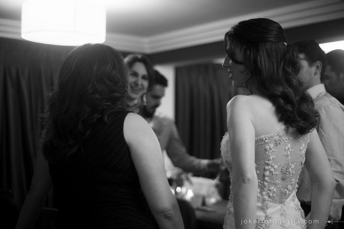 jornalismo documental e divertido no casamento