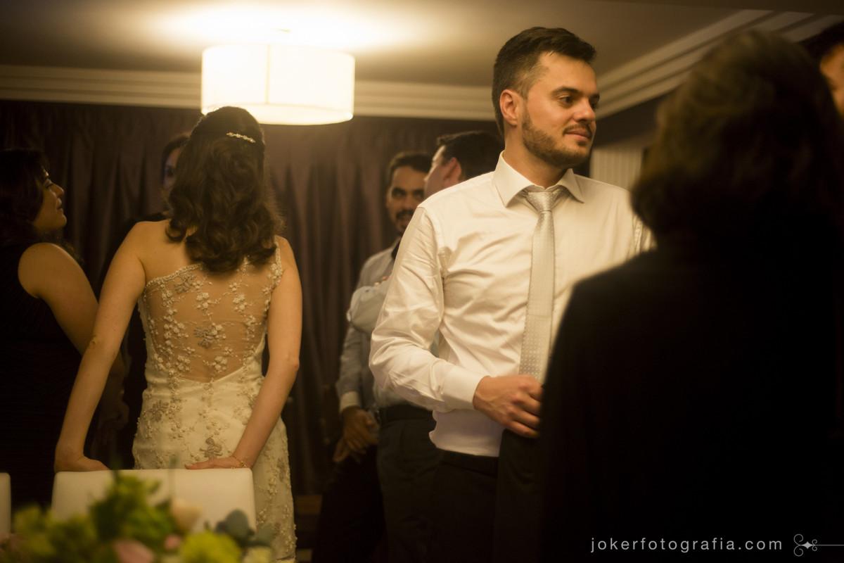 convidados divertidos para o seu casamento casar
