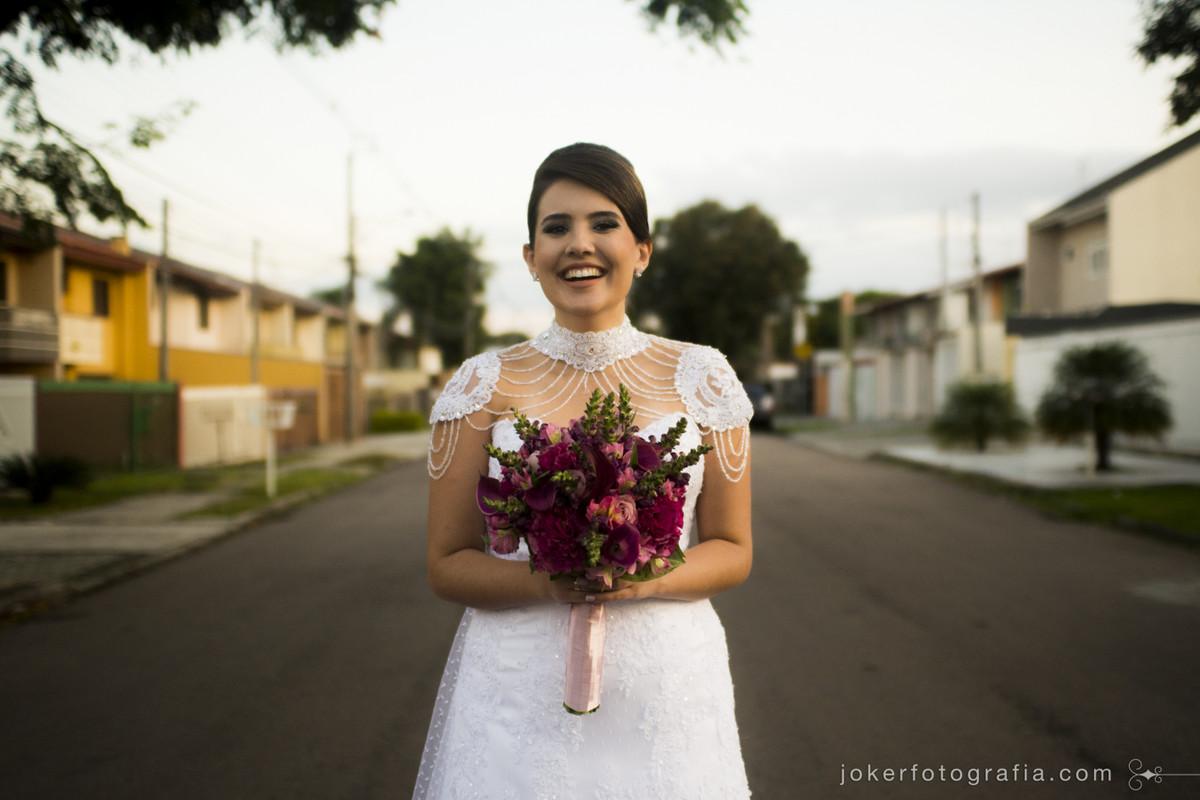 fotógrafo de casamentos de dia em curitiba