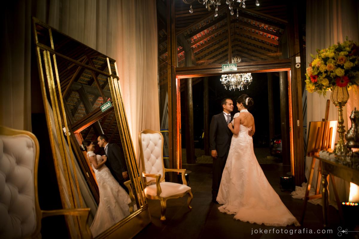 salão ctb santa monica é o lugar ideal para o seu casamento