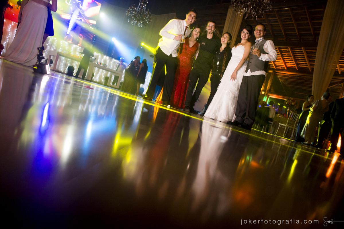 joker fotografia registra casamento de primas e vira tradição na família
