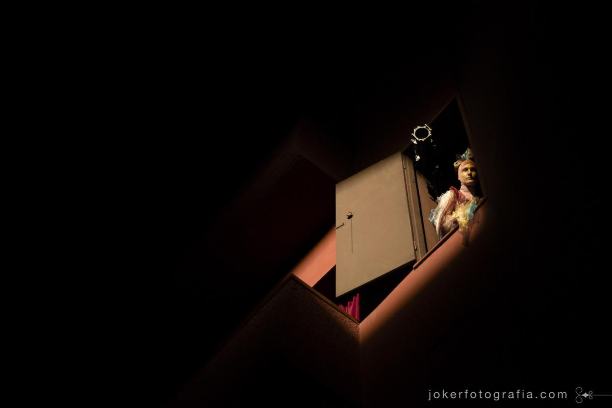 Fotógrafo de teatro e dança em Curitiba