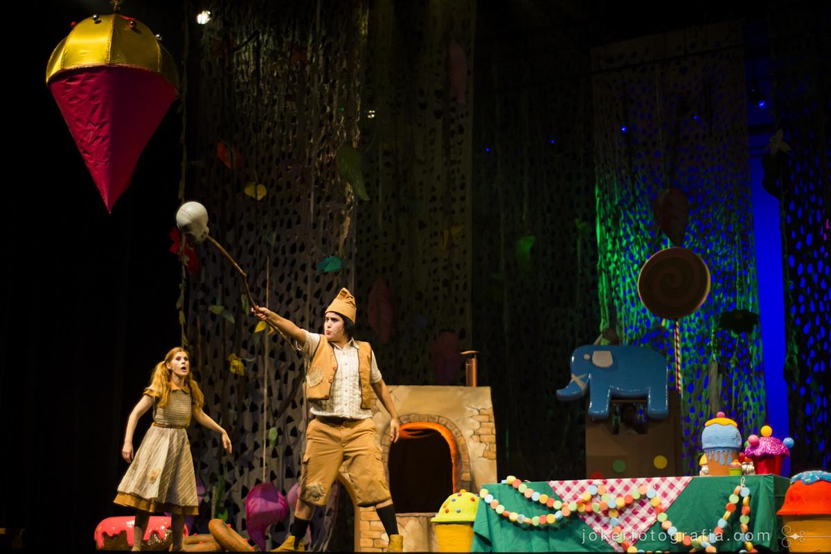 Fotógrafos de espetáculo em Curitiba especializados em apresentações teatrais e culturais