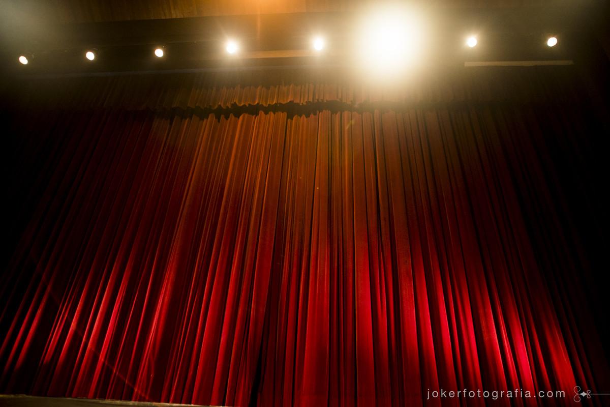Fotógrafo de teatro em Curitiba