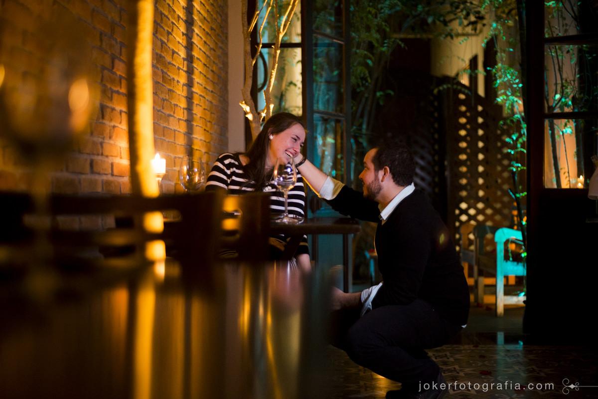 vai fazer uma surpresa para sua namorada? já pensou em fotografar o pedido de noivado?