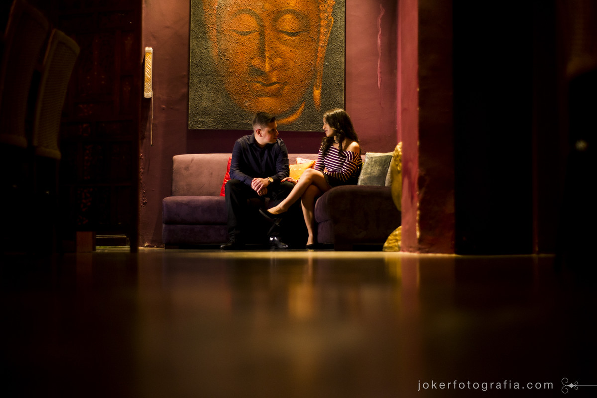 fotógrafo de casamento com referências visuais na arte