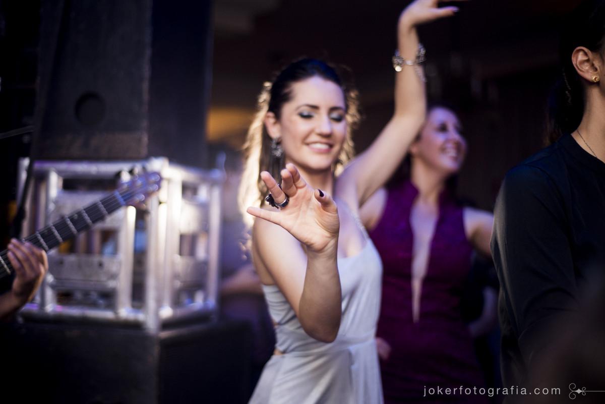 dança do ventre em casamento