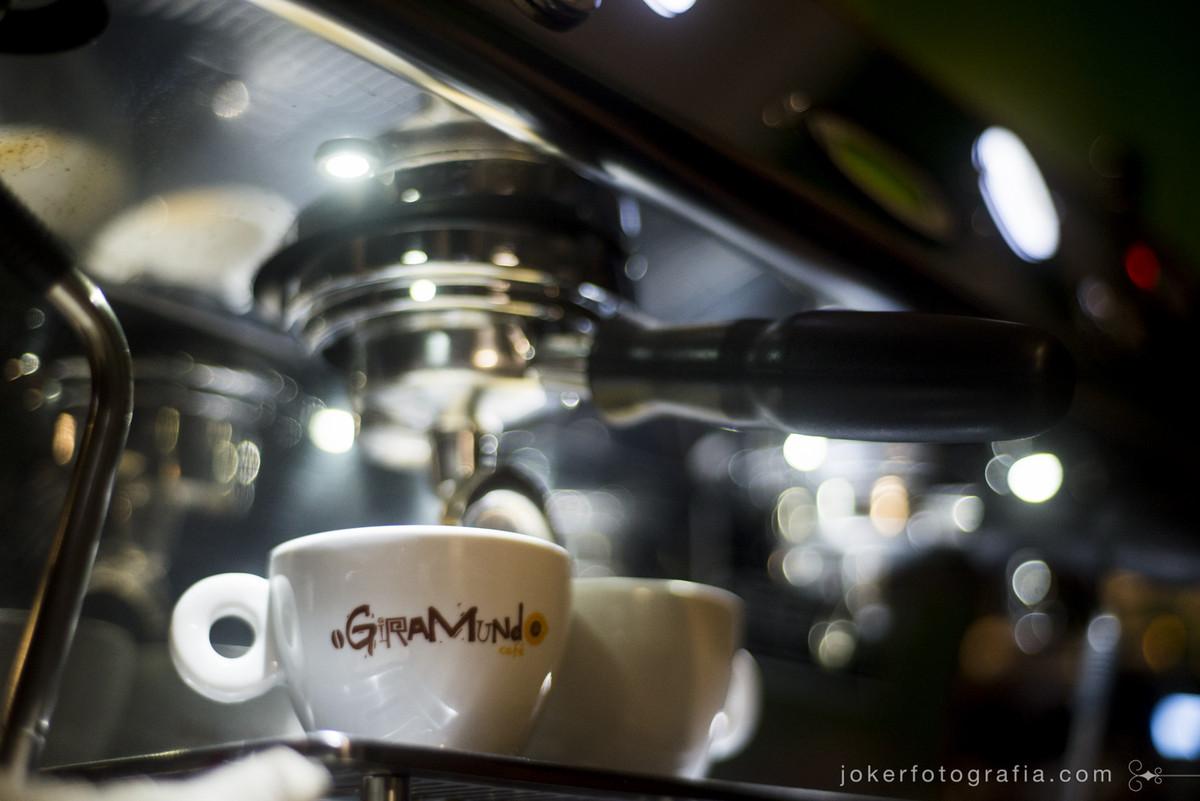 giramundo café
