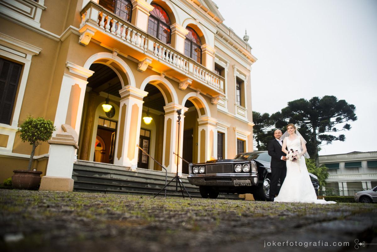 casamento no palácio garibaldi