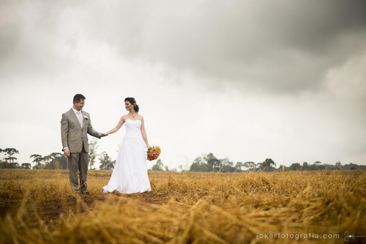 fotógrafo de casamento diferente