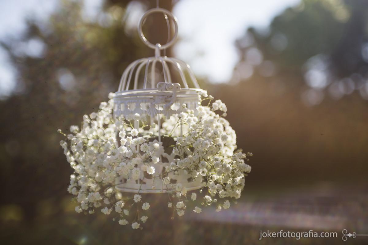 decoracao casamento ao ar livre