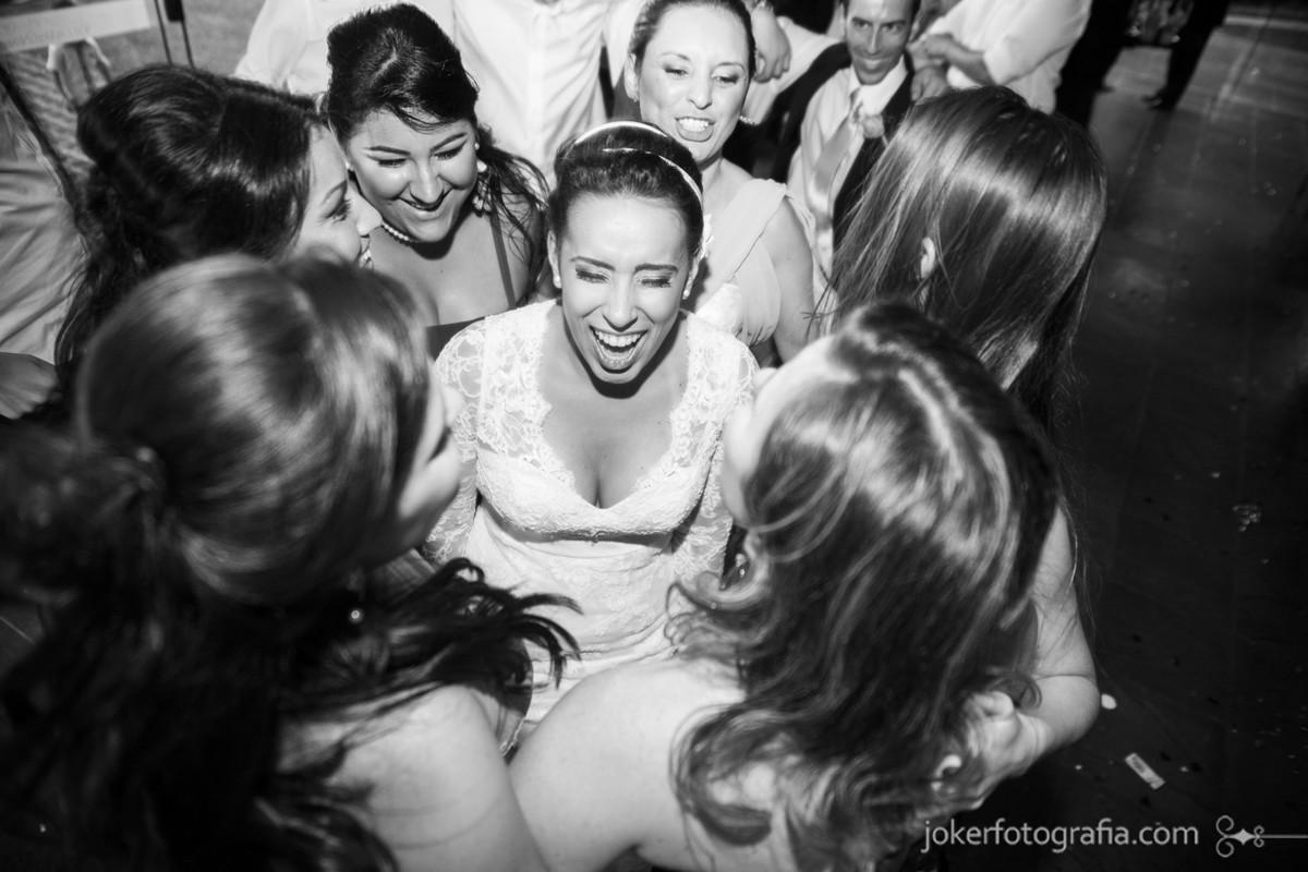 fotografia de casamento curitiba festa noiva doida