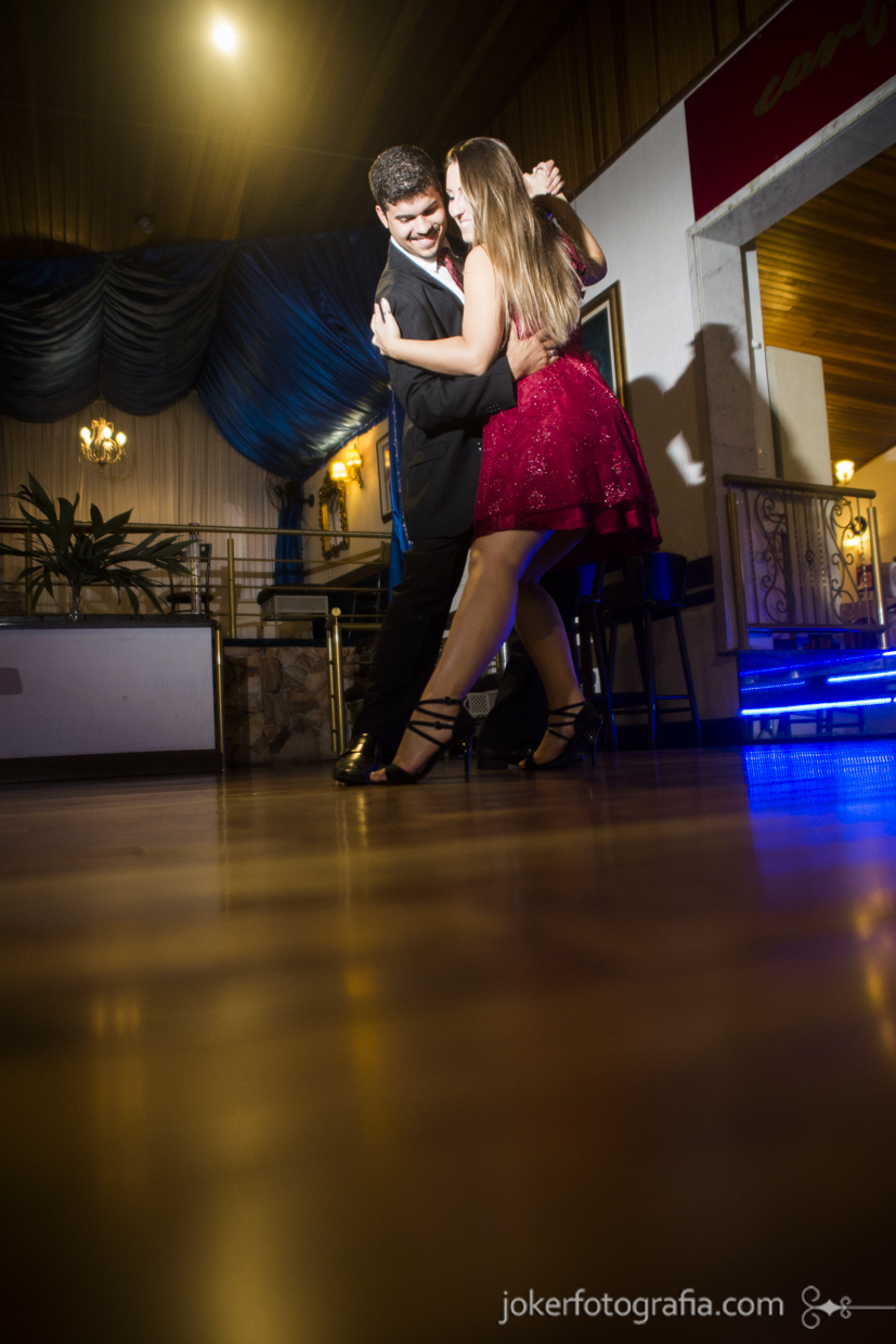 ensaio de dança curitiba