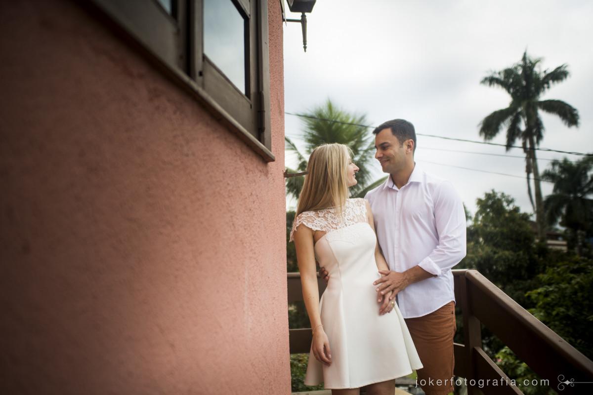 ensaio de casal em cidade histórica
