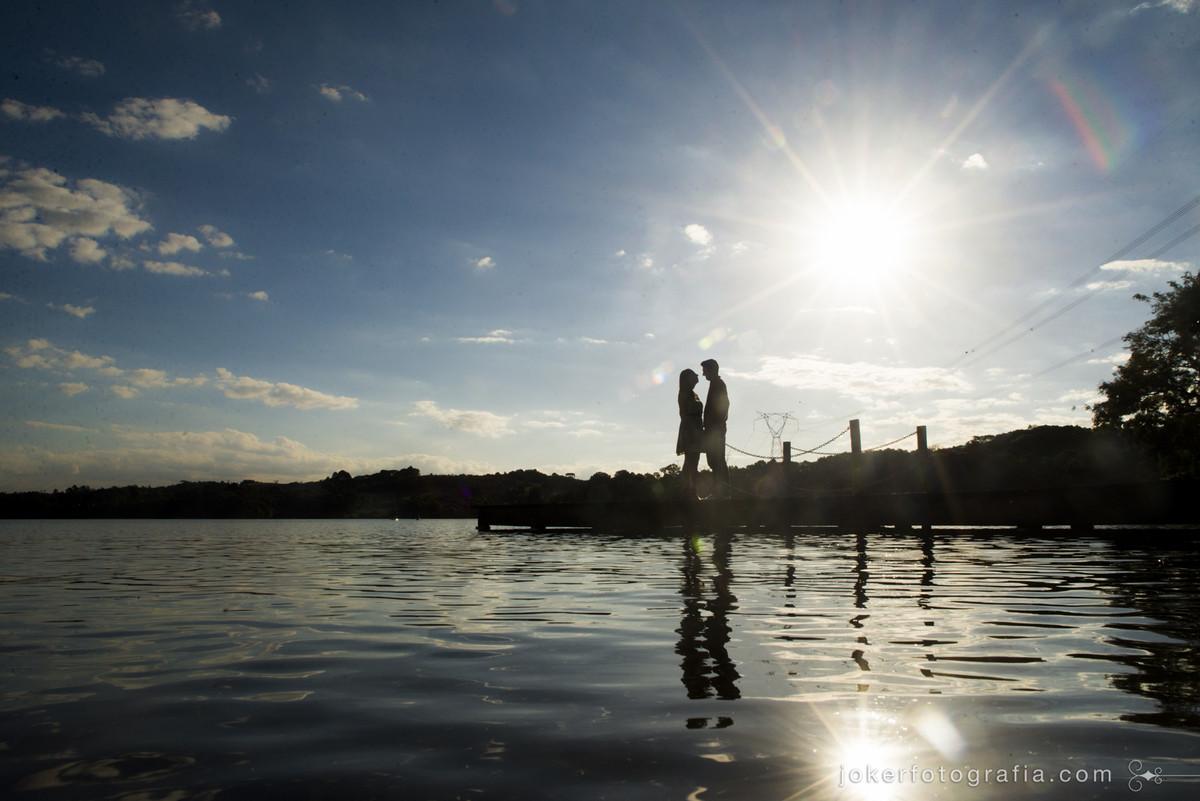 ensaio de casal em lagoa