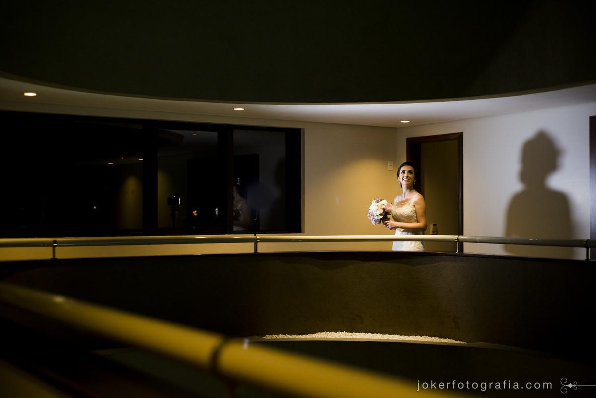 noiva no hotel mercure curitiba fotógrafo