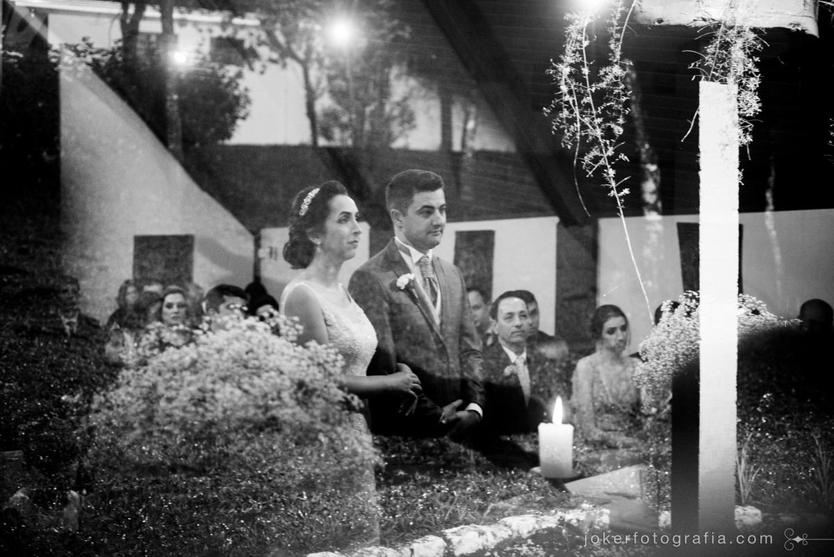 cerimonia de casamento em capela pequena curitiba
