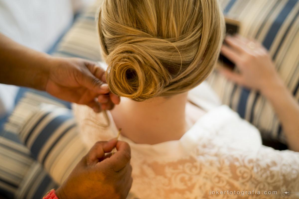 maquiadora para eventos e cabeleireira