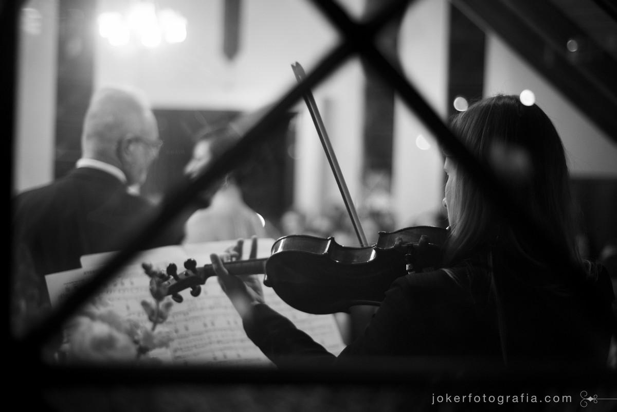 violinarte encanta na cerimonia de casamento com musica para celebração religiosa