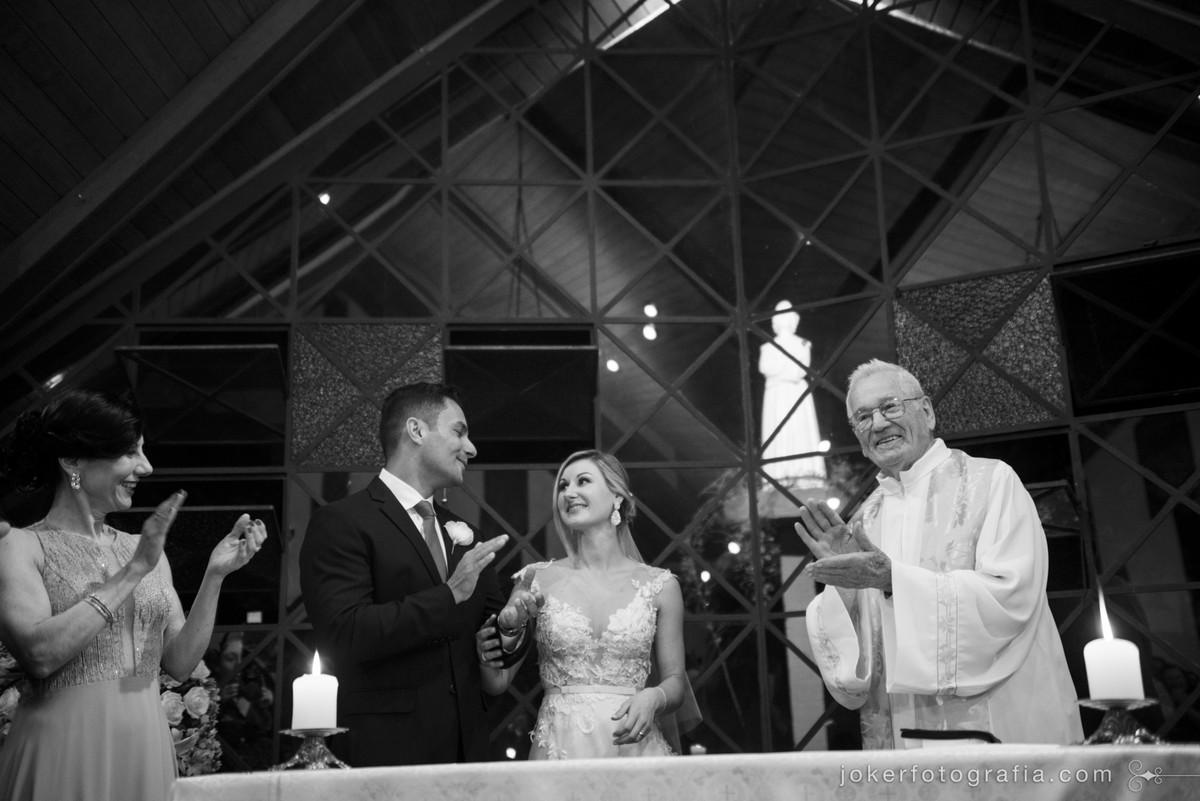 cerimonia e celebração de casamento em curitiba